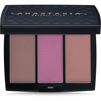 Anastasia Beverly Hills blush - Anastasia Beverly Hills blush trio pink passion