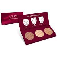 Affect Cosmetics palette viso contouring - Affect Cosmetics contour palette 3 x 6 g