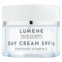 Lumene crema viso schiarente, da giorno - Lumene valo vitamin c day cream spf15 50 ml