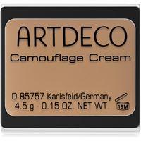 Artdeco correttore viso - Artdeco camouflage cream concealer 07 - deep whiskey