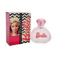 Air-Val International barbie colonia corporal - eau de toilette 100 ml