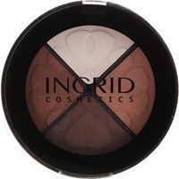 Ingrid Cosmetics ombretti - Ingrid Cosmetics smoky eyes eye shadows 117