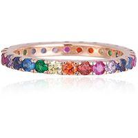 Mabina Gioielli anello donna gioielli Mabina Gioielli 523133-11