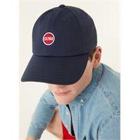 Colmar Originals cappello unisex con logo / blu