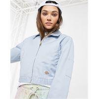 Dickies - kiester - giacca corta blu