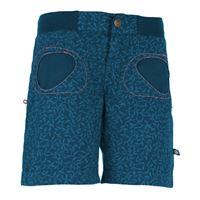 E9 n onda - pantaloni corti arrampicata - donna
