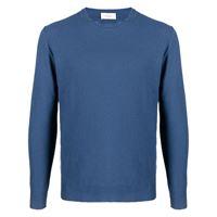 Altea maglione a girocollo - blu