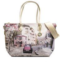 YNOT? shopping bag medium charleston