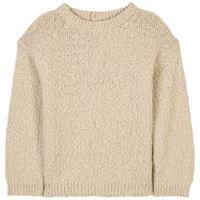 Play Up - tricot maglione dandelion - bambino - 18 mesi - ecru - avorio