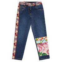 Dolce & Gabbana Kids jeans skinny