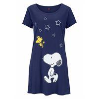 Peanuts LM camicia da notte