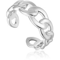 Ania Haie anello donna gioielli Ania Haie chain reaction r021-01h