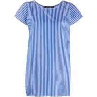 Sofie D'hoore t-shirt a righe - blu