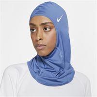 Nike hijab Nike pro - donna - blu