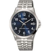 Lorus orologio solo tempo uomo Lorus classic rs973cx9