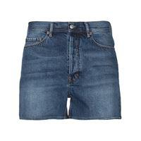 ACNE STUDIOS - shorts jeans