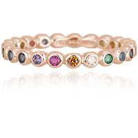 Mabina Gioielli anello donna gioielli Mabina Gioielli 523132-11