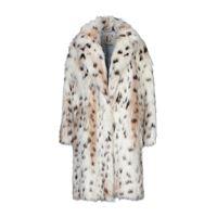 L' AUTRE CHOSE - teddy coat