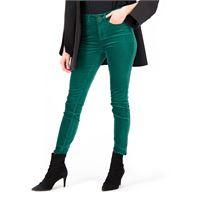 NYDJ jeans modello skinny in velluto