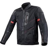 LS2 giacca moto LS2 alba man jacket black