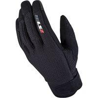 LS2 guanto moto LS2 cool man gloves black