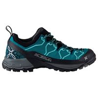 Montura scarpe trekking yaru air eu 36 ice blue / black