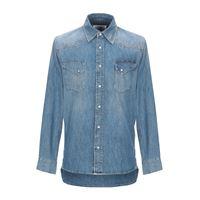MAISON MARGIELA - camicie jeans