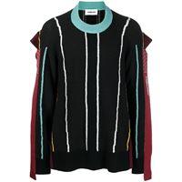 AMBUSH maglione - nero