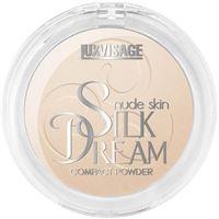 Luxvisage cipria compatta - Luxvisage silk dream nude skin 02