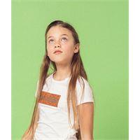 MEILISA BAI t-shirt girl MEILISA BAI