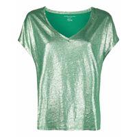Majestic Filatures camicia - verde