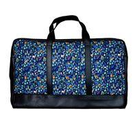 Zeybra - travel bag jungle blu