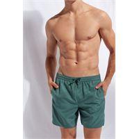 Calzedonia boxer uomo costume formentera verde