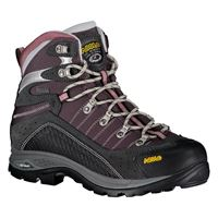 Asolo scarponi trekking drifter goretex evo eu 36 2/3 graphite / purple