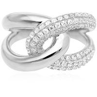 Mabina Gioielli anello donna gioielli Mabina Gioielli 523181-17