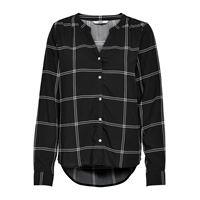 ONLY onlsugar fallow l/s shirt wvn - disponibili solo taglie: 36