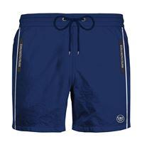 Scuola nautica italiana - costume uomo 018304 blu