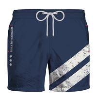 Scuola nautica italiana - costume uomo 018322 blu