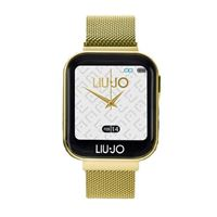 Liu Jo Luxury liu jo orologio smartwatch oro da 34mm swlj004