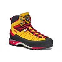 Asolo chaussures de randonn e piz gv jaune rouge 42