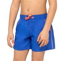 SUNDEK boxer con elastico e piping bambino