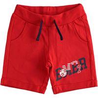 Ido pantalone corto 4.2042 in fresco cotone per bambino ido