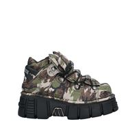NEW ROCK - sneakers