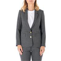 Covert giacca grigio