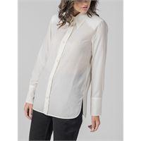 Covert camicia avorio