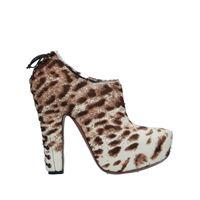ALAÏA - ankle boots