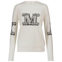 Max Mara pullover kuban in cashmere