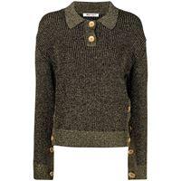 Ports 1961 maglione - oro