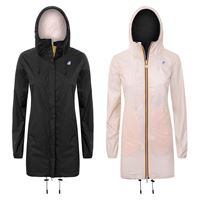K-WAY giacca sophie plus double donna