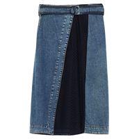 SPORTMAX CODE - gonne jeans